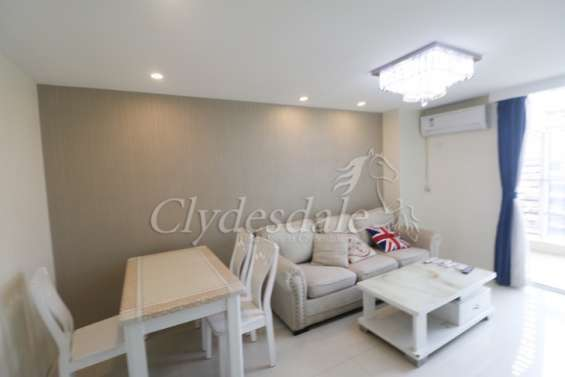 Qian tang star qts0004 - serviced apartment