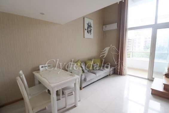 Qian tang star - serviced apartment near jiangling station