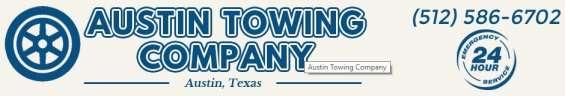 Austin towing co equipment hauling