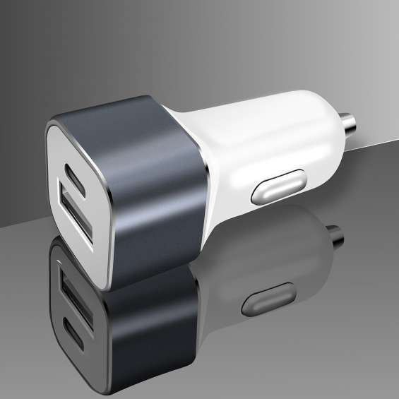 Pictures of Car charger, travel charger, usb car charger 2