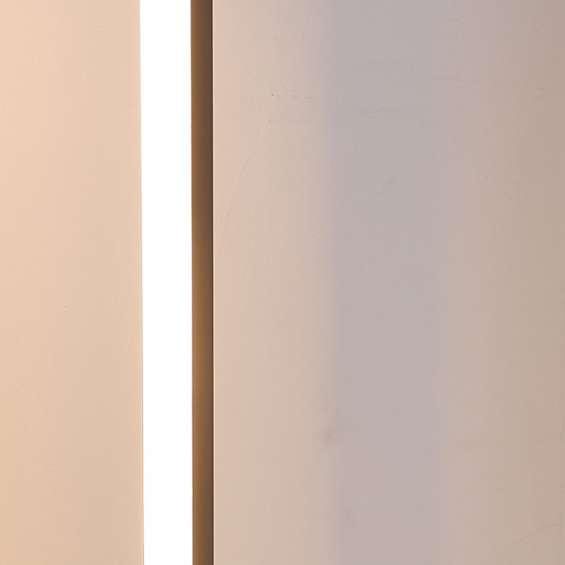 Pictures of Aluminum living room,study/ bedroom,restaurant spray sanding modern minimalist t 5